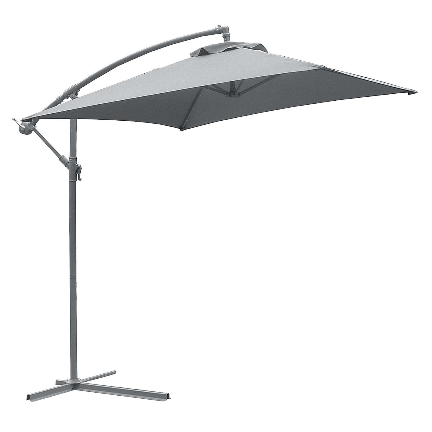 Cantilever Umbrella Clipart.