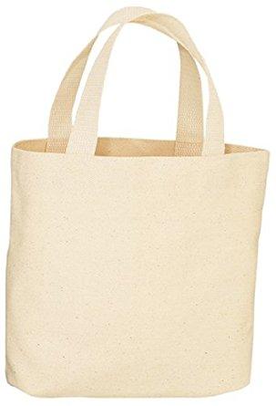 Amazon.com: Canvas Tote Bag.