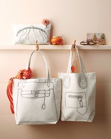 1000+ ideas about Painted Canvas Bags on Pinterest.