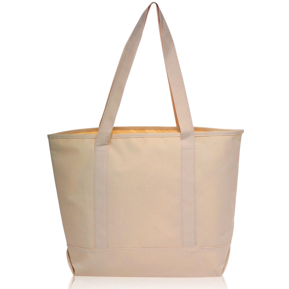 Beach Tote Bags: Canvas Tote Bags Printed.