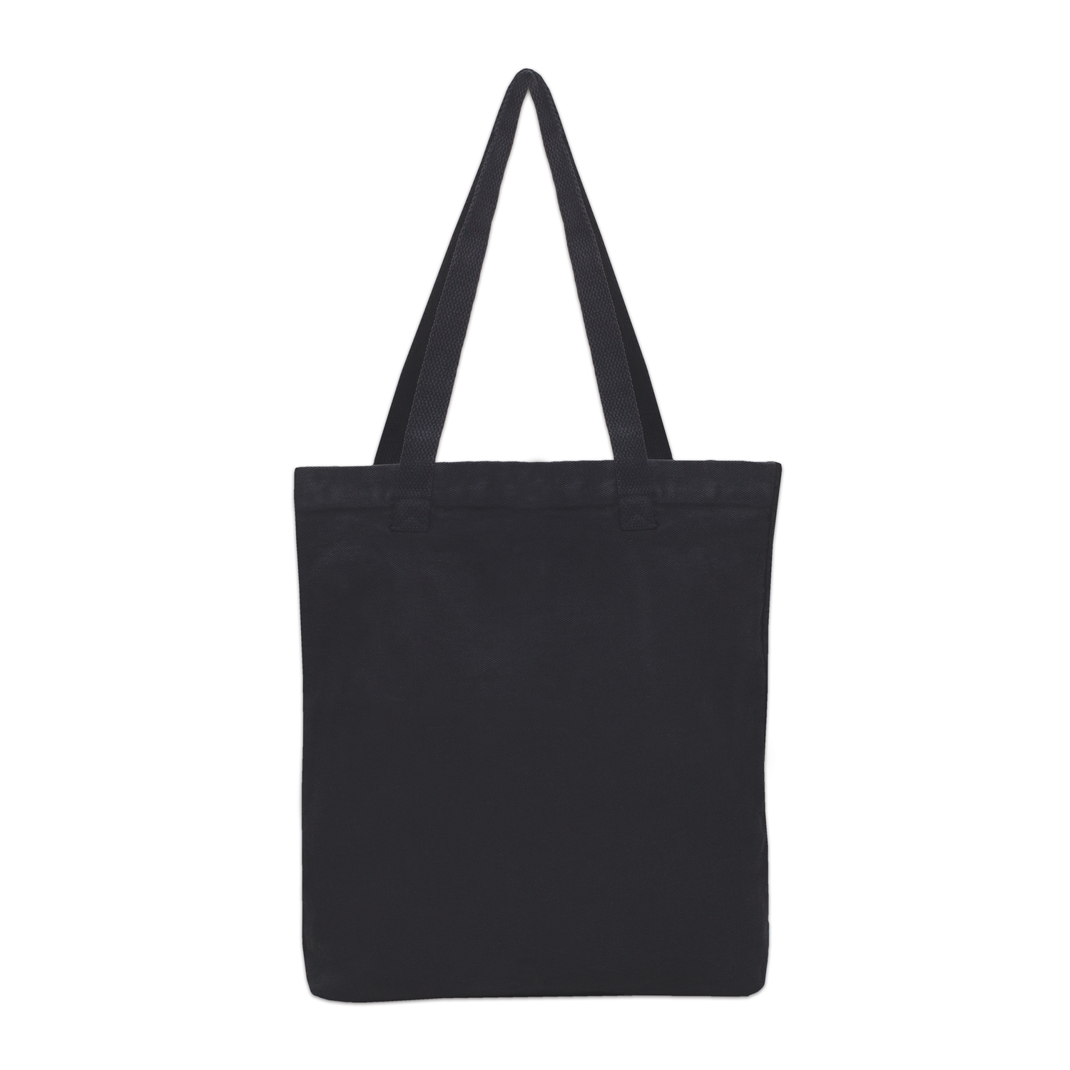 OSCARS EMBROIDERED CANVAS TOTE BAG.