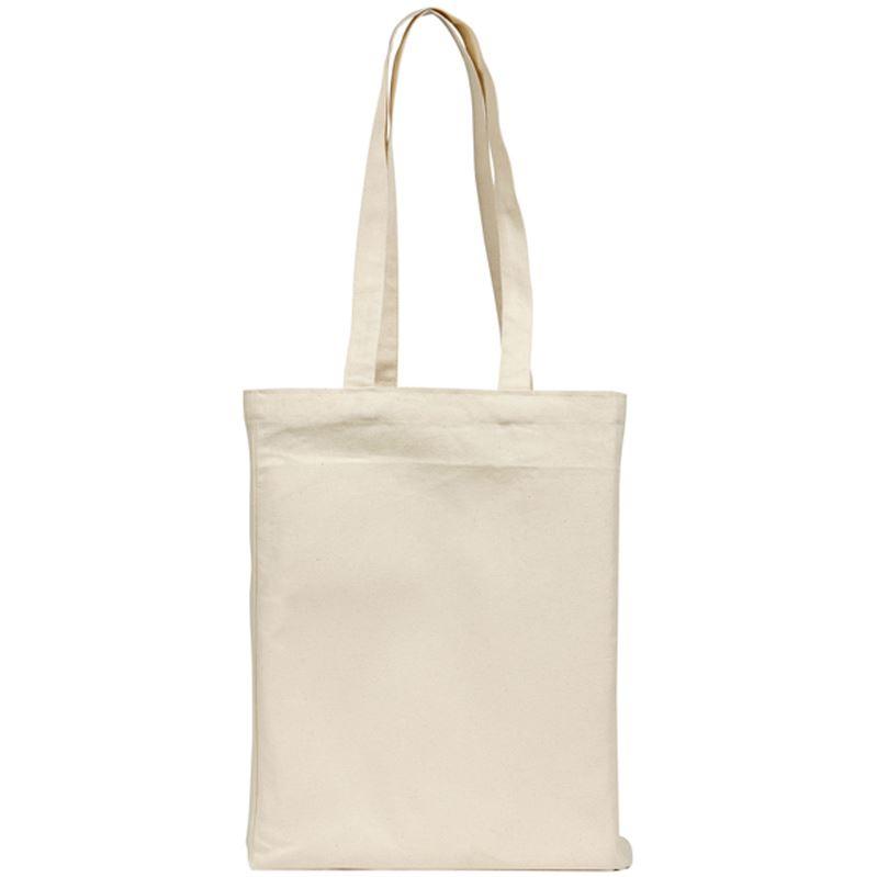 Groombridge 10oz Cotton Canvas Tote Bag.
