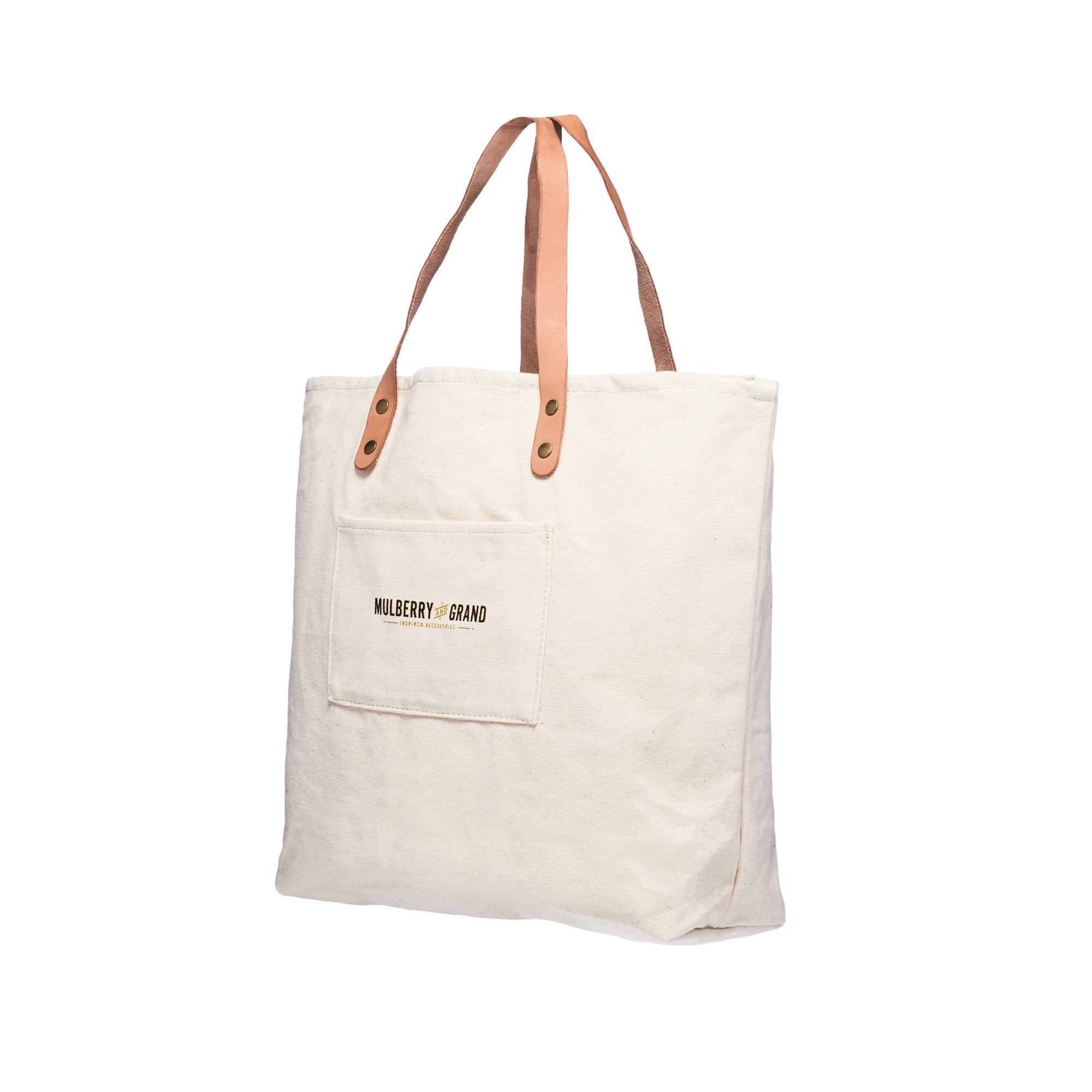 But First Champagne Canvas Tote Bag.