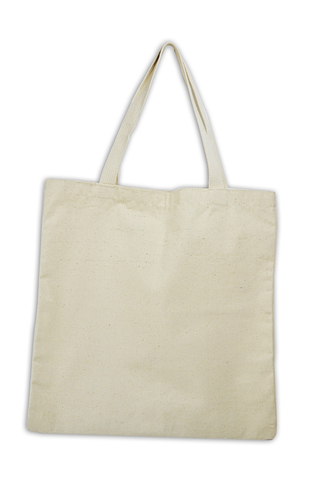 Canvas Bag.