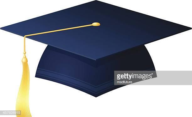 60 Top Graduation Gown Stock Illustrations, Clip art, Cartoons.