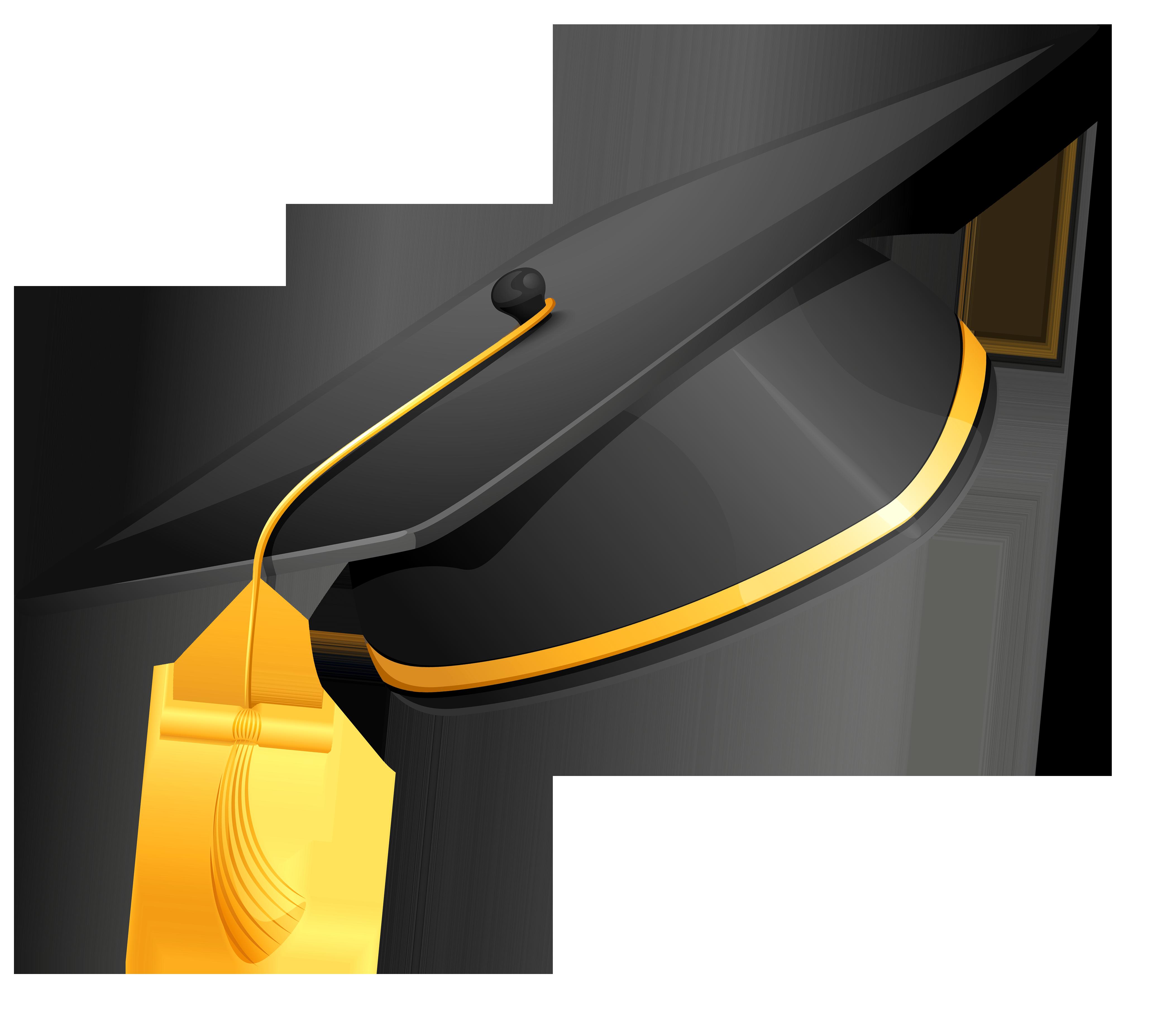 Square academic cap Graduation ceremony Toga Clip art.