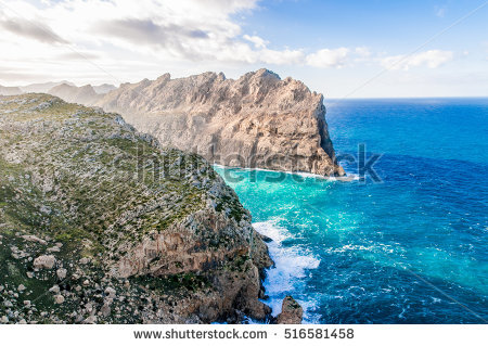 Formentor Stock Photos, Royalty.