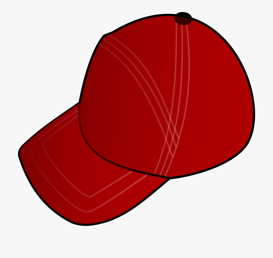 Red Cap Big Image.