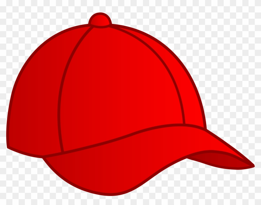 Collection Of Red Baseball Cap Clipart High Quality,.