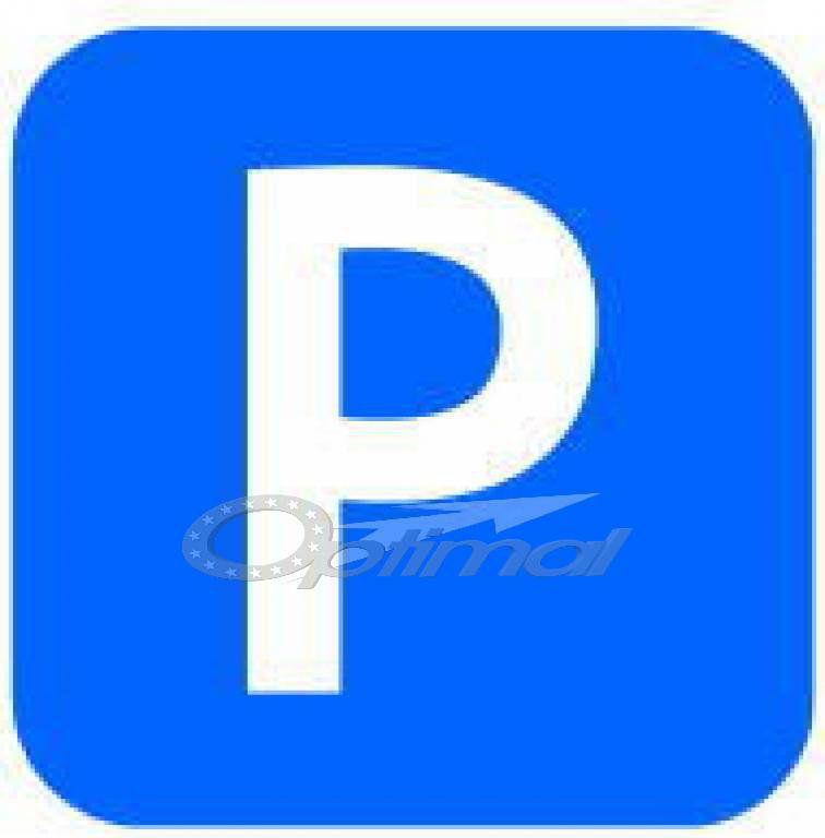 Sale Parking.