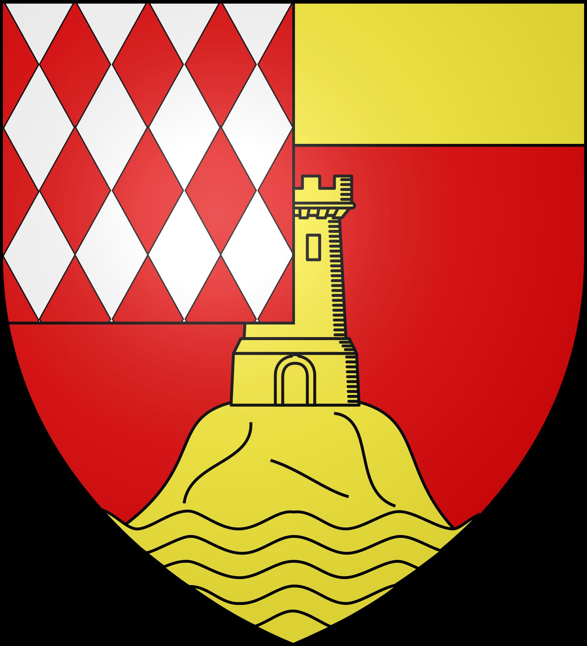 File:Blason ville fr Roquebrune.