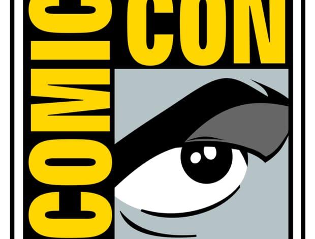 Comic Con 2014 Re.