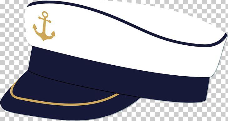 Cap Hat Sailor PNG, Clipart, Beret, Blue, Brand, Cap Vector.