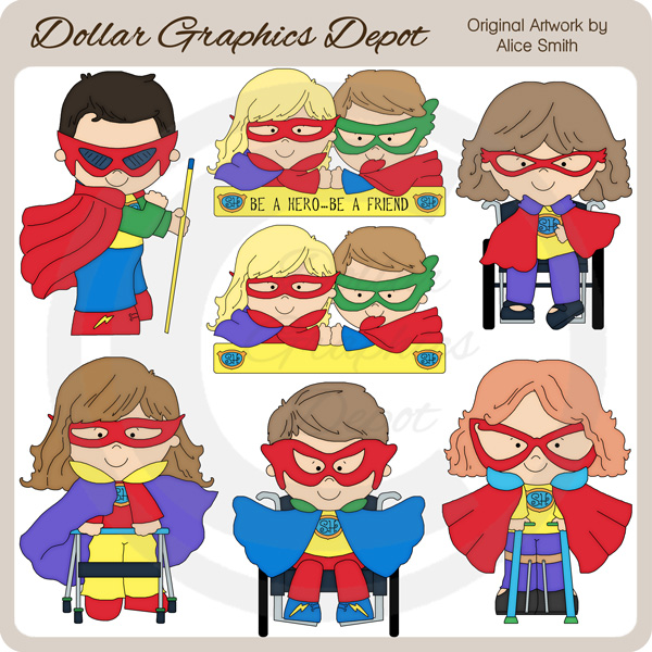 Capable clipart.