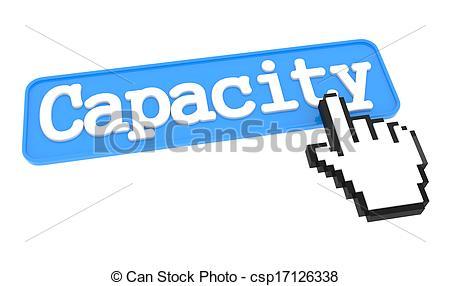 Capacity Clipart #144.