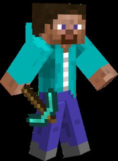 Minecraft Clipart..