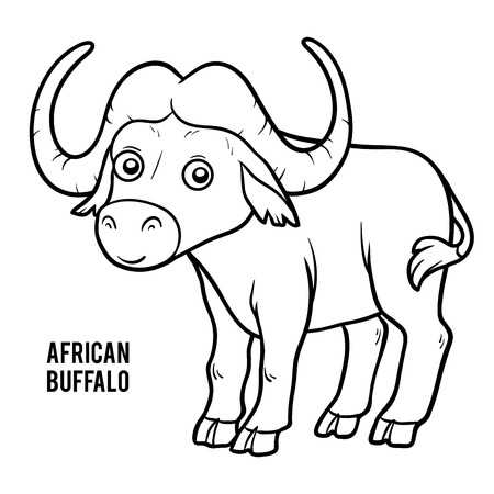 188 Cape Buffalo Stock Illustrations, Cliparts And Royalty Free Cape.