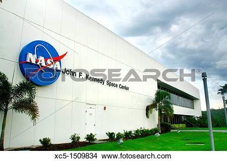 John f kennedy space center clipart #3