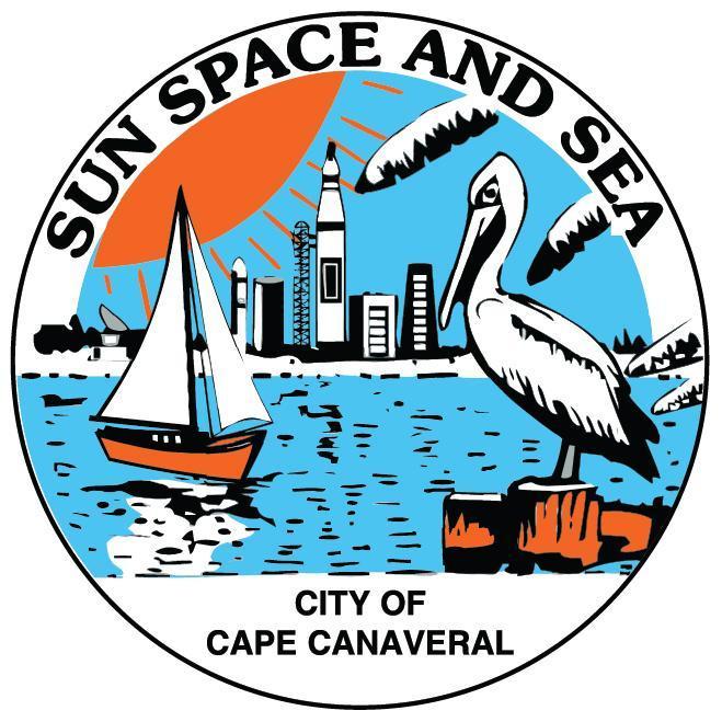 Cape Canaveral (@MyCapeCan).