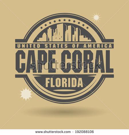 Cape Coral Stock Vectors & Vector Clip Art.