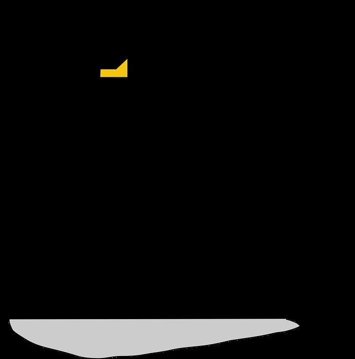 Free vector graphic: Crane, Engineering, Site, Loading.