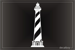 Cape hatteras lighthouse clipart.