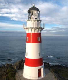 Lighthouses Wallpapers and Pictures.