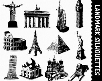 Items similar to Leaning Tower of Pisa, Europe, Italy, Vintage.
