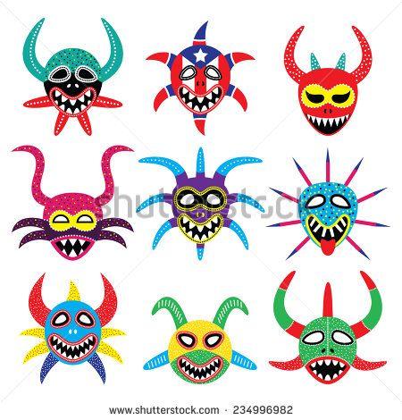 1000+ images about Masks on Pinterest.