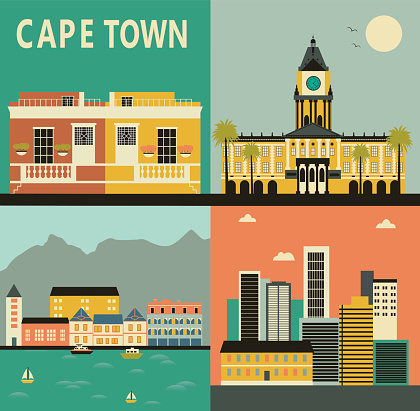 Table Mountain Clip Art, Vector Images & Illustrations.