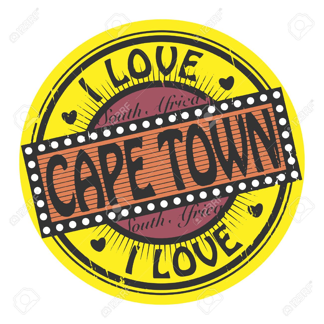 Clipart cape town.