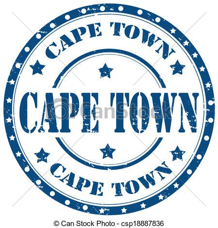 Cape town hd clipart.