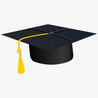 University Mortar Board Hat.
