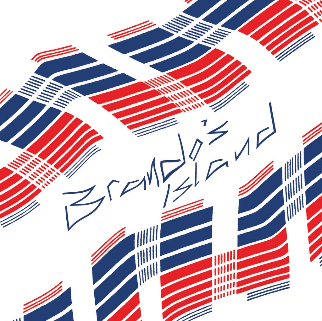BRANDO'S ISLAND.