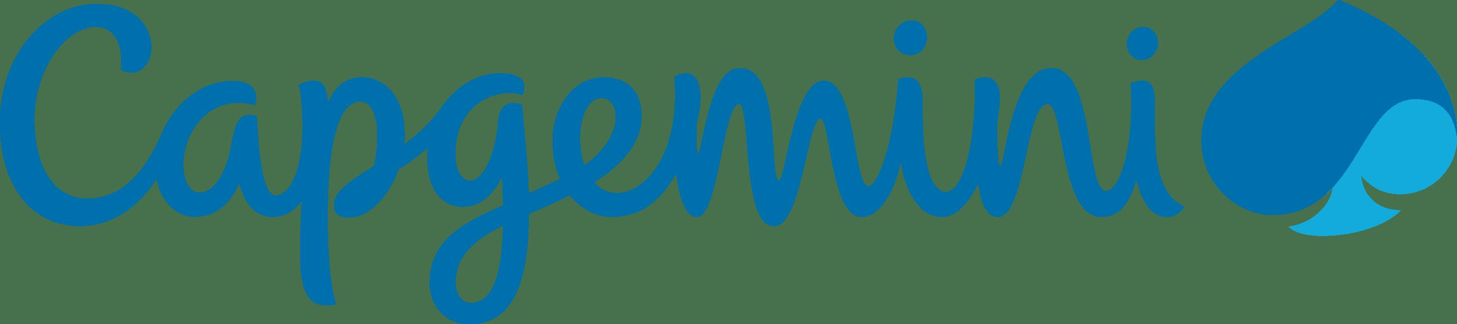 Capgemini Logo Download Vector.