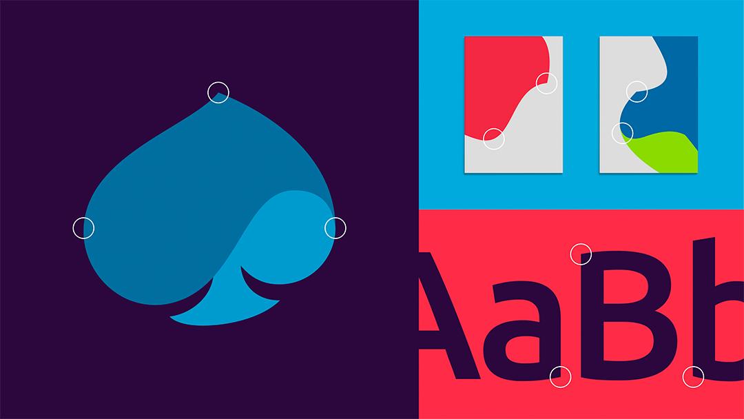 Brand New: New Logo and Identity for Capgemini by BrandPie.
