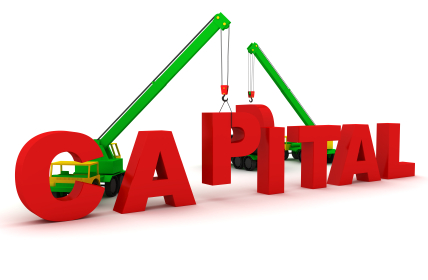 Capital To Grow Your Business.