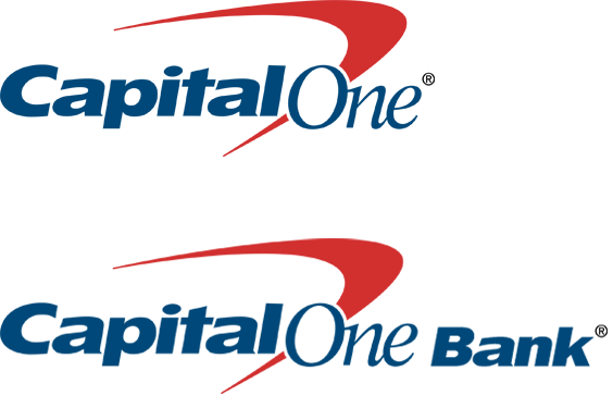 Capital One Credit Cards, Bank, and Loans.