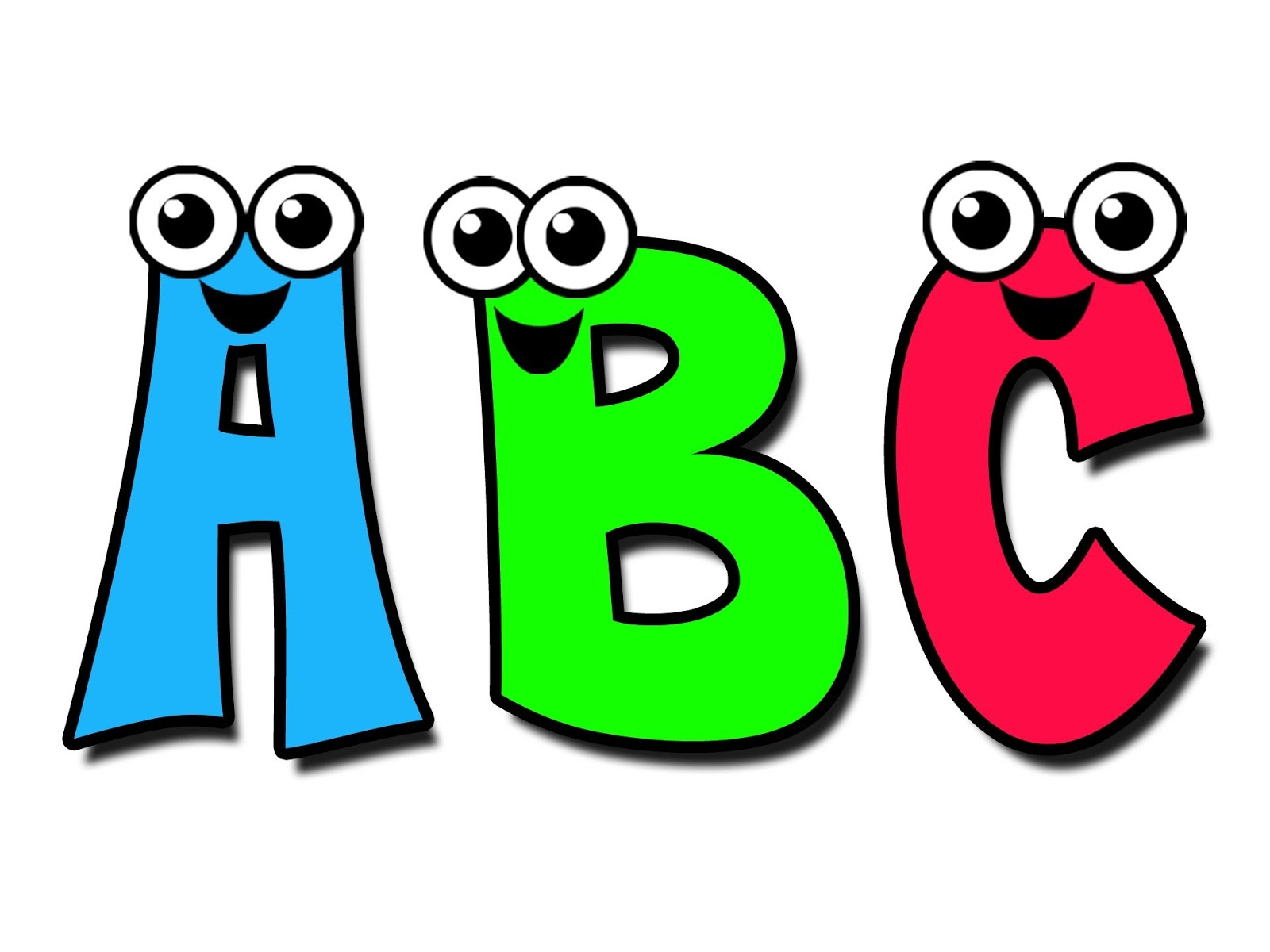Abc clipart capital letter, Abc capital letter Transparent FREE for.