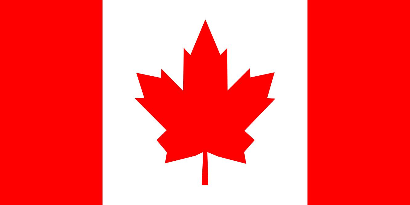 Canada flag images clip art.