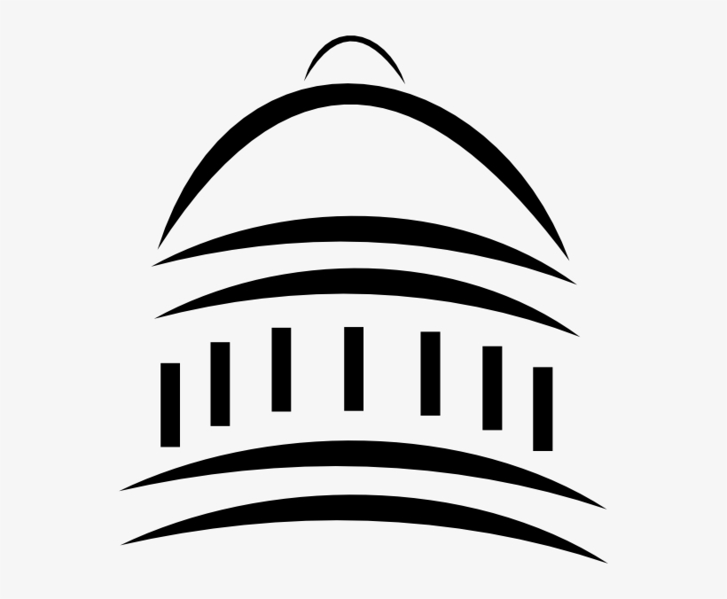 Capitol Building Clipart Free.