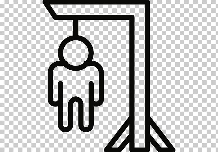 Hanging Computer Icons Capital Punishment PNG, Clipart, Area.