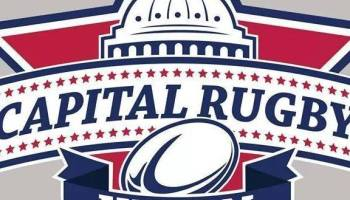 Capital Rugby Union Select Squad vs Mexico National Team.