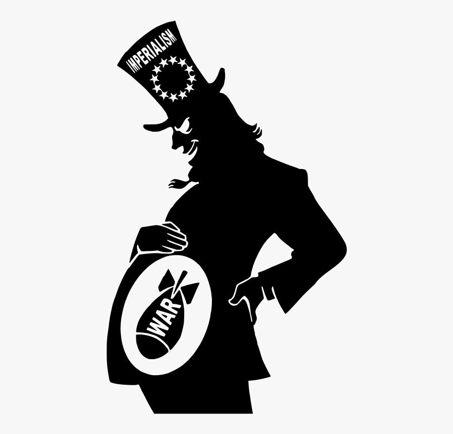 Usa, War, Uncle Sam, Terror, Silhouette.