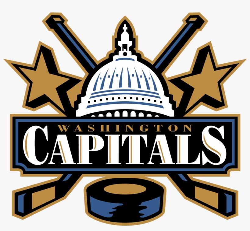 Washington Capitals Logo PNG Images.