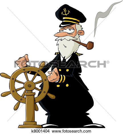 Capitan clipart #11