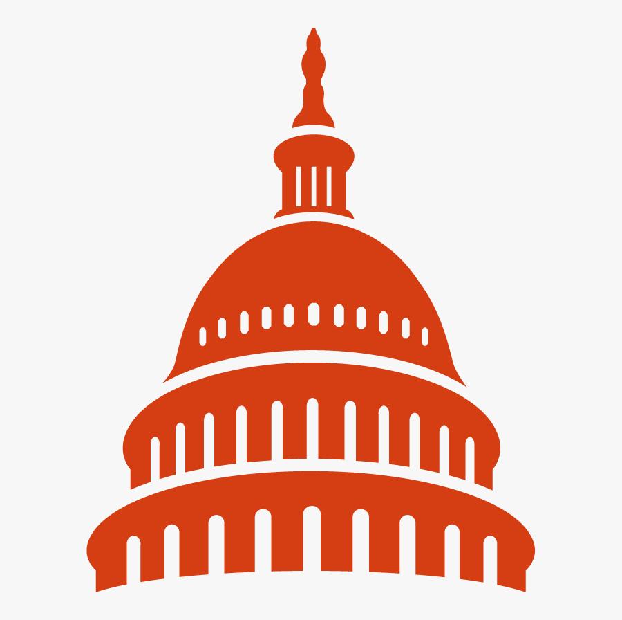 Politician Clipart Dome Capitol Building , Free Transparent.