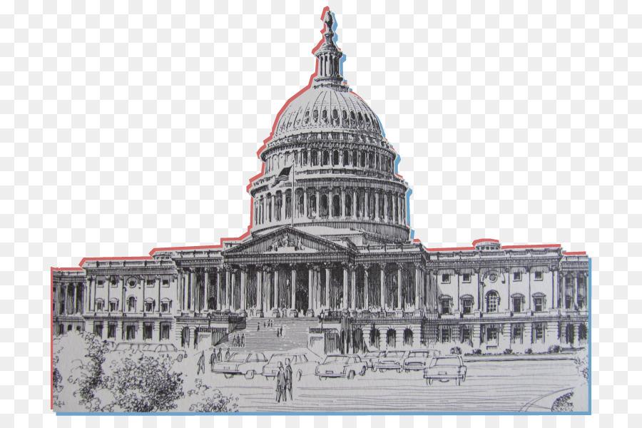 capitol building png #10