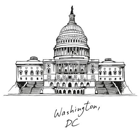 2,105 Capitol Building Stock Illustrations, Cliparts And Royalty.