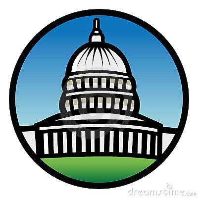 Capitol Clipart.